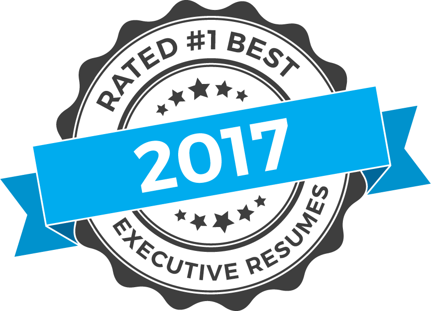 Voted #1 Best 2017 Resume Service