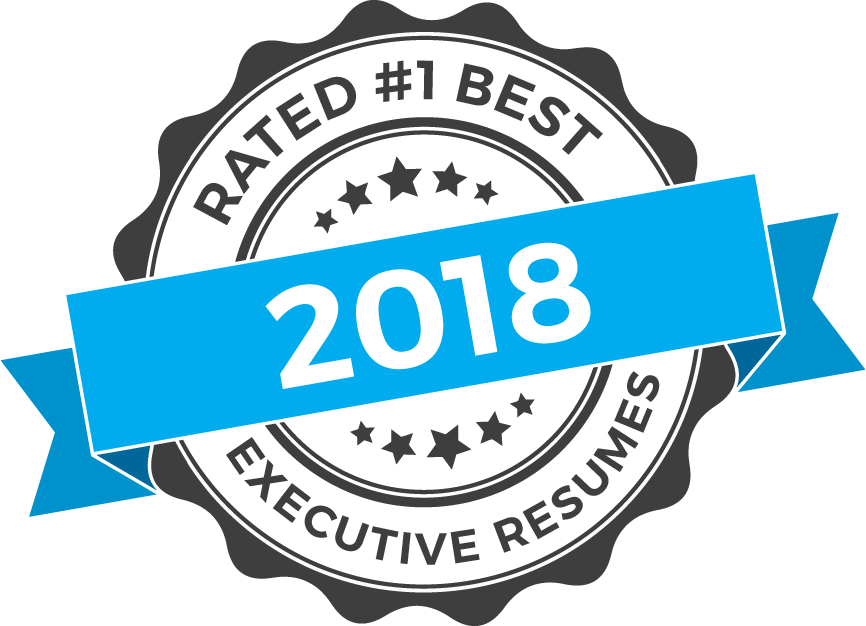 Voted #1 Best 2018 Resume Service